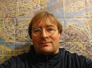 Arne Gniech