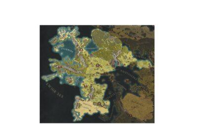 Splittermond: Der nächste große Regionalband