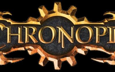 Chronopia – Tabletop