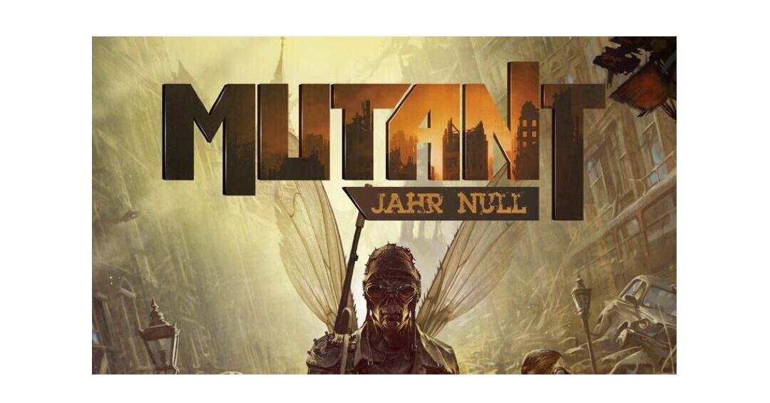 Was ist eigentlich Mutant: Jahr Null?